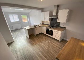 Thumbnail 2 bed property to rent in Nottingham Road, Loughborough