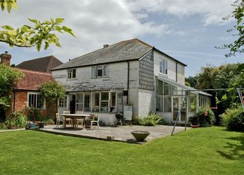 Thumbnail 4 bed detached house for sale in Stanley Road, Lymington
