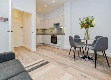 Stirling Way, Borehamwood WD6. 1 bed flat