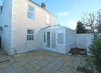 Thumbnail 2 bed semi-detached house to rent in La Pavillon, 4 Windsor Court, Kings Road, St Peter Port, Trp 94