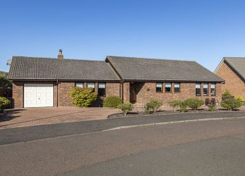 Thumbnail 4 bedroom detached bungalow for sale in School Road, Symington, Biggar
