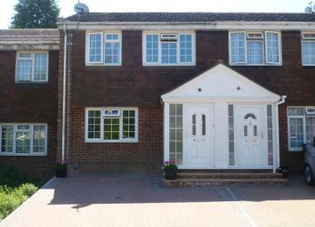 Thumbnail 3 bed property to rent in Birch Drive, Chatham