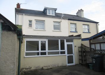 Thumbnail 1 bed flat to rent in Gestridge Road, Kingsteignton