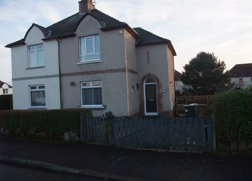 Thumbnail 2 bed detached house to rent in Myrtle Crescent, Kirkcaldy, Fife