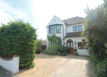 Thumbnail 5 bedroom detached house for sale in Manor Road, Bexhill-On-Sea