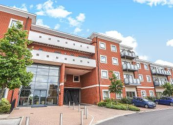 Thumbnail 2 bed flat to rent in Heron House, Rushley Way, Reading