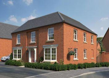 "4 bed detached house for sale in ""Eden"" at Skylark Way, Witney OX28"