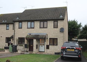 Thumbnail 2 bed property for sale in Boxbush Road, South Cerney, Gloucestershire