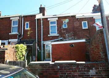 Thumbnail 2 bed terraced house for sale in Fern Avenue, Stanley, Durham