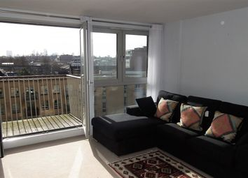 Thumbnail 1 bed property to rent in Carronade Court, Eden Grove, London