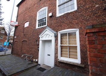 Thumbnail 6 bed shared accommodation to rent in St Johns Mews, St Johns
