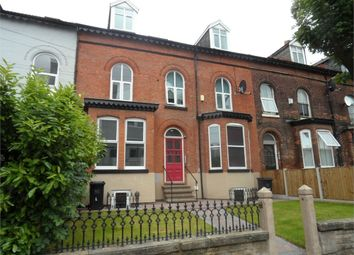 Thumbnail 2 bed flat to rent in Upper Brook Street, Manchester