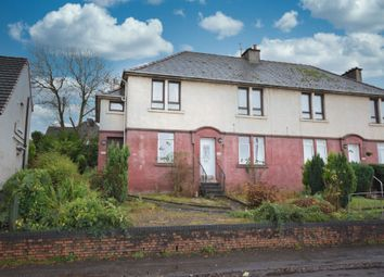 2 bed flat for sale in Nitshill Road, Thornliebank, Glasgow G46