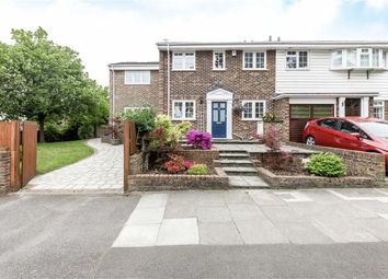 Thumbnail 4 bed property for sale in Waldegrave Park, Twickenham