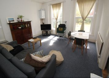Thumbnail 1 bedroom flat to rent in Abbotsford Road, Bristol
