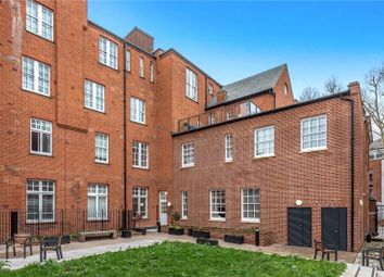 Thumbnail 2 bedroom flat for sale in Dixon Butler Mews, Maida Vale, London
