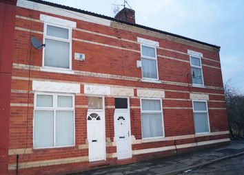 Thumbnail 2 bed terraced house to rent in Grasmere Street, Longsight