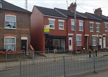 Thumbnail Retail premises for sale in 77 Oak Road, Luton