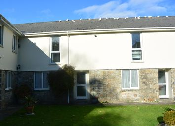 Thumbnail 2 bedroom terraced house to rent in Stithians, Truro