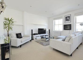 Thumbnail 1 bedroom flat for sale in Upper Bristol Road, Bath