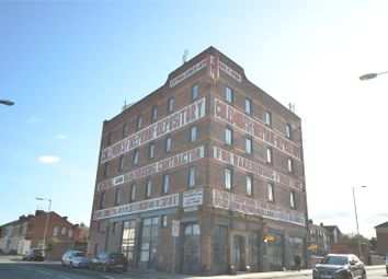 Thumbnail Studio for sale in Colemans Fire Depository, Park Road, Liverpool