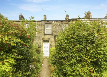 Thumbnail 4 bed terraced house for sale in Salters Road, Gosforth, Newcastle Upon Tyne