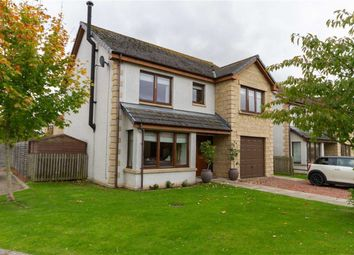 Thumbnail 4 bed detached house for sale in The Orchard, Paxton, Berwick-Upon-Tweed