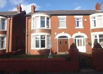Thumbnail 2 bed flat for sale in Boscombe Road, Blackpool