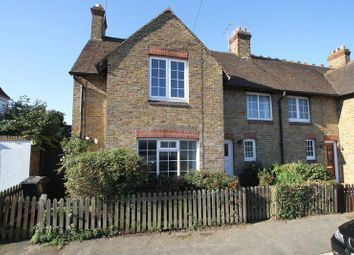 Thumbnail 3 bed semi-detached house for sale in Hawksdown, Walmer, Deal