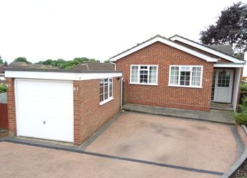 Thumbnail 3 bed detached house for sale in Hare Hill, Row Town