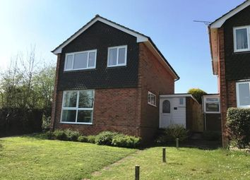 Thumbnail 3 bed detached house for sale in Bursledon, Southampton, Hampshire
