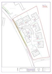 Thumbnail Land for sale in Craiktrees, Townhead Road, Dalston, Carlisle