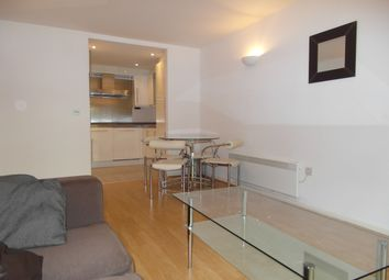Thumbnail 1 bed flat to rent in The Grainstore, Western Gateway, Excel London
