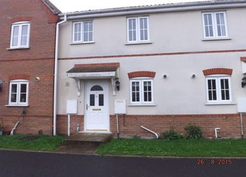 Thumbnail 2 bed property to rent in Thomas Middlecott Drive, Kirton, Boston