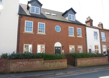 Thumbnail 2 bed flat to rent in Mill Street, Worcester