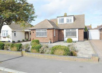 Thumbnail 4 bedroom chalet for sale in Leitrim Avenue, Shoeburyness, Southend-On-Sea