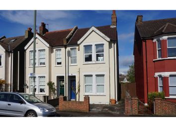 Thumbnail 3 bedroom semi-detached house for sale in Crown Lane, Bromley
