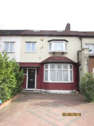 Thumbnail 1 bedroom flat to rent in Eastern Avenue, Ilford South