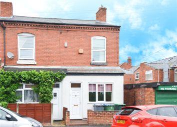 Thumbnail 2 bed end terrace house for sale in Ethel Street, Bearwood, West Midlands