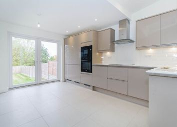 Thumbnail 2 bedroom terraced house for sale in Lambourne Square, Lambourne End, Romford