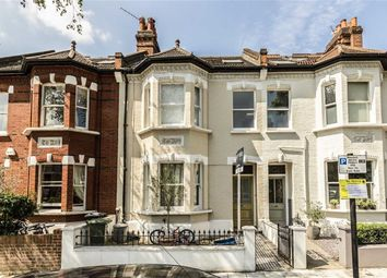 Thumbnail 4 bed terraced house for sale in Silver Crescent, London