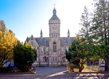Thumbnail 2 bed flat for sale in Knox Place, Haddington