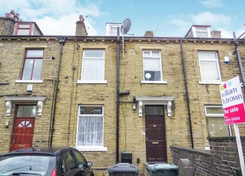 2 bed terraced house for sale in Wellington Street, Allerton, Bradford BD15