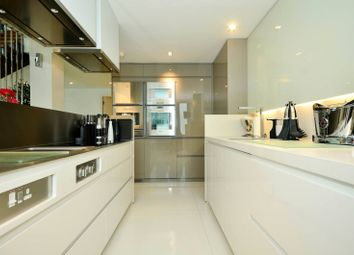 2 bed flat for sale in Pan Peninsula, Canary Wharf, London E14