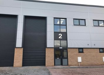 Thumbnail Industrial to let in Cobham Road, 7Bx