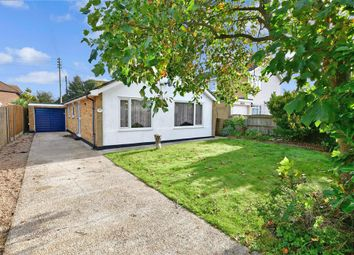 Thumbnail 4 bed detached bungalow for sale in Taylors Lane, St. Marys Bay, Kent