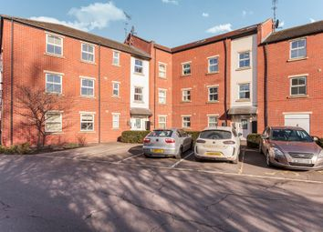 Thumbnail 2 bed flat for sale in Ashdown Court, Knottingley