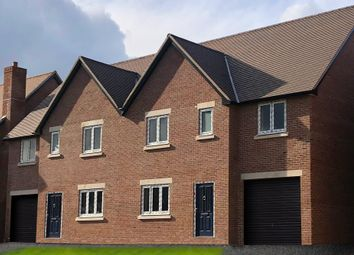 Thumbnail 4 bed semi-detached house for sale in Plot 13 Young's Piece, Pontesbury