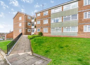 Thumbnail 2 bed flat for sale in Westhouse Court, Westhouse Grove, Kings Heath, West Midlands