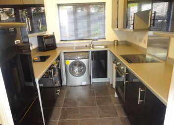 Thumbnail 2 bed flat to rent in Dunnock Close, Ravenshead, Nottingham